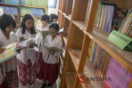 Disdikbud Cianjur targetkan peningkatan berbagai bidang pendidikan
