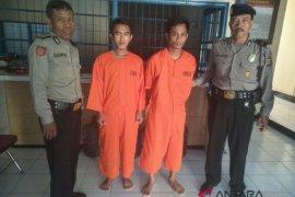 Polsek Denpasar Barat tangkap residivis pencurian