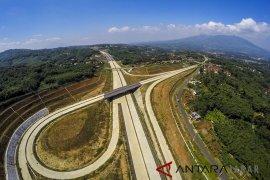 PT Jasa Sarana dorong percepatan pembangunan Tol Cisumdawu