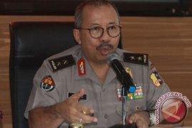 Polri: Surat panggilan KPK terhadap Kapolri palsu-hoaks
