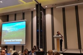"""""""Smart Kampung"""" Banyuwangi Dipaparkan di Forum Kota Cerdas ASEAN"""