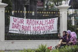 Pengamat terorisme: Tangkal radikalisme dengan Bela Negara era milenial
