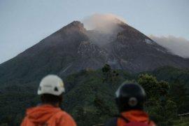 BPPTKG: Gunung Merapi meletus lagi Jumat pagi