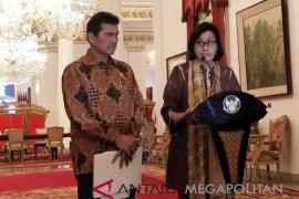 Menkeu Sri Mulyani soal THR ASN anggota TNI/Polri dan pensiunan (Video)