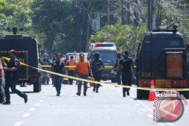 Polda Jatim sebut korban tewas bom Surabaya bertambah jadi 11 orang