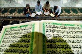 Tadarus Alquran Ramadan