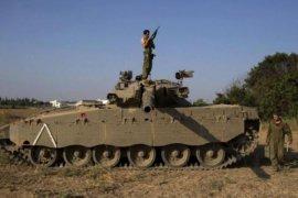 Ketegangan meningkat di Jalur Gaza