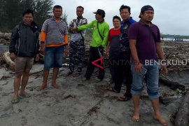 Tim gabungan hentikan pencarian nelayan hilang di Mukomuko