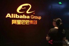Wartawan Bali tinjau markas Alibaba