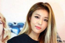 Yubin Wonder Girls Luncurkan Album Solo Pertama Minggu Depan