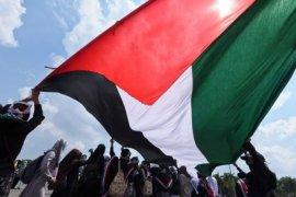Neno Warisman: Yerusalem kehormatan muslim sedunia