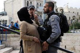 Perempuan Palestina yang sedang hamil menyerah pada lukanya yang parah