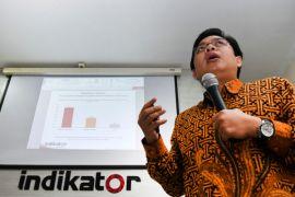 Survei: publik percaya KPU netral dalam Pilpres 2019