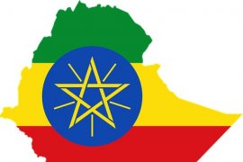 Ethiopia tangkap 59 pejabat pemerintah karena dugaan korupsi