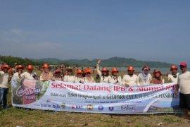 IPB jadikan Geopark Ciletuh sebagai laboratorium lapang