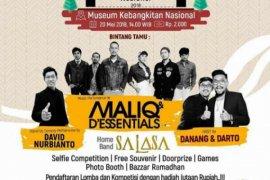 Festival Digelar Museum Kebangkitan Nasional