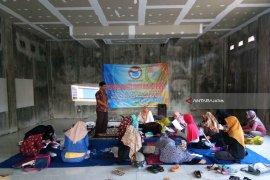 IKAPMII Jember Latih Kader untuk Penanganan Anak-Perempuan Korban Kekerasan