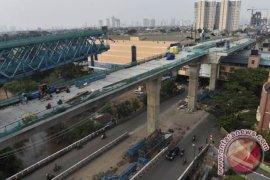 Dana haji Rp13 triliun digunakan untuk proyek infrastruktur