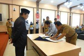 Setahun berdiri Kanim Kerinci terbitkan 6.500 paspor