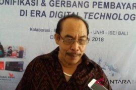 ISEI: lengkapi fasilitas pendukung elektronifikasi