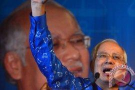 Dicekal, Mantan PM Malaysia batal berlibur ke Indonesia