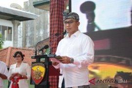 Kodam Udayana adakan Maraton Internasional untuk bangkitkan pariwisata Lombok