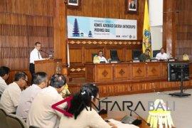 "Bali bentuk ""KAD"" untuk mantapkan pemberantasan korupsi"