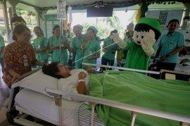 Pemkot Denpasar dorong layanan prima  RSUD Wangaya