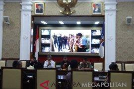 Pemkot Bogor relokasi 443 PKL Dewi Sartika