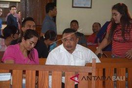 Mantan Wakil Ketua DPRD dituntut 15 tahun