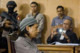 Jaksa tolak nota pembelaan teroris Aman Abdurrahman