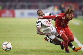 Persita Tangerang resmi lepas sejumlah pemain veteran