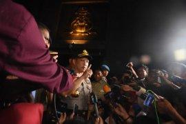 Tito Karnavian akui Mako Brimob tidak layak napiter