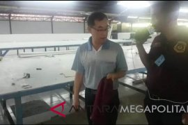 Timpora Sukabumi temukan TKA diduga ilegal
