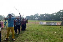 UKM panahan IPB gelar Archery Games untuk Warga sekitar kampus
