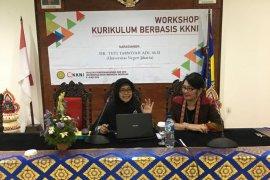 Fakultas Pendidikan Agama dan Seni Unhi Denpasar mantapkan kurikulum berbasis KKNI