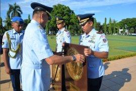 "Skadron Udara 15 Raih ""Zero Accident Award"""