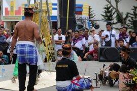 HSS Ikuti Festival Banjar 2018