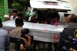 DPRD Bangkalan Cegah TKI Ilegal Melalui Perda