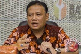 Bawaslu tolak laporan pidato kebangsaan Prabowo Subianto