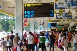 Bandara Halim sediakan fasilitas takjil gratis bagi pemudik