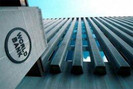 Bank Dunia setujui pinjaman 300 juta dolar untuk Indonesia