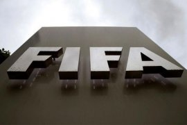 FIFA akan gelar turnamen baru Piala Dunia Antar-klub