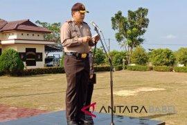 Polisi Bangka Barat tingkatkan patroli cegah kejahatan jalanan