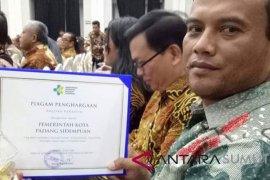 Padangsidimpuan raih penghargaan Pastika Parahita