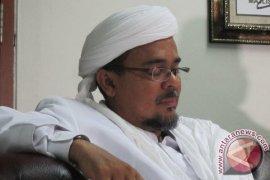 Habib Rizieq sebutkan alasan pilih Prabowo-Sandi