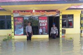 Ratusan rumah di Sintang terendam banjir