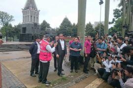Polda kerahkan 1.588 personel BKO pengamanan Pilkada