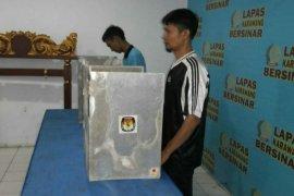 Partisipasi pemilih Purwakarta mencapai 79,4 persen