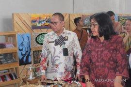 DWP Kemenkumham gelar program wanita di Lapas Bekasi